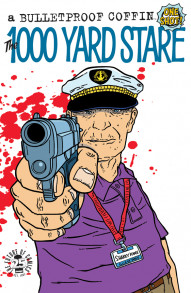 Bulletproof Coffin: The Thousand Yard Stare #1