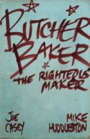 Butcher Baker: The Righteous Maker Vol. 1 Reviews
