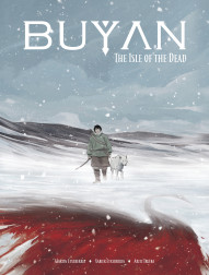 Buyan: The Isle of the Dead #1