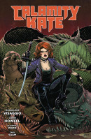 Calamity Kate Vol. 1 Reviews