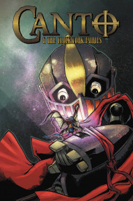Canto: The Clockwork Fairies #1