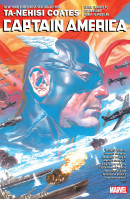 Captain America (2018) Vol. 1: By Ta-Nehisi Coates Hardcover HC Reviews