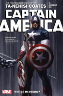 Captain America (2018) Vol. 1: Winter In America TP Reviews