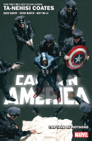 Captain America (2018) Vol. 2: Captain Of Nothing TP Reviews