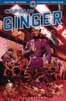 Captain Ginger Vol. 2 TP Reviews