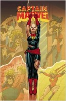 Captain Marvel (2012) Vol. 2: Earths Mightiest Hero Deluxe TP Reviews