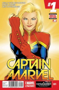 Captain Marvel (2014)