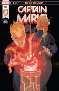 Captain Marvel #128