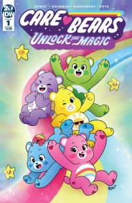Care Bears: Unlock the Magic #1