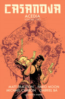 Casanova: Acedia Vol. 2 Reviews