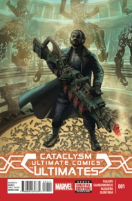 Cataclysm: Ultimates