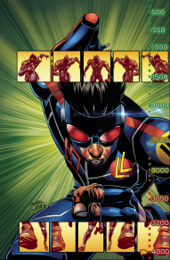 Catalyst Prime: Accell Vol. 2