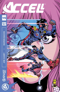 Catalyst Prime: Accell #15