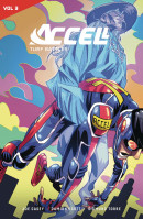 Catalyst Prime: Accell Vol. 3: Turf Battles TP Reviews