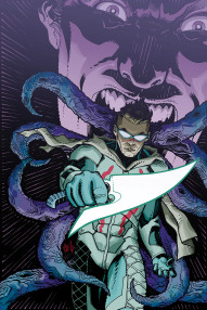 Catalyst Prime: Astonisher Vol. 1: Enemy Within