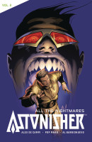 Catalyst Prime: Astonisher Vol. 2 Reviews