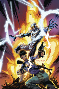 Catalyst Prime: Noble #8