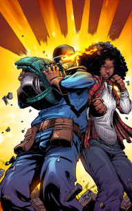 Catalyst Prime: Superb #2