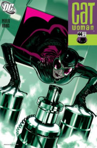 Catwoman #44