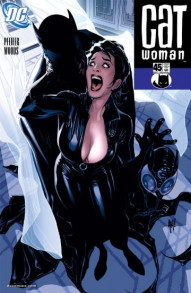 Catwoman #45