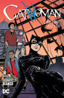 Catwoman (2018) Vol. 4: Come Home, Alley Cat TP Reviews