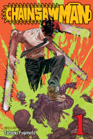 Chainsaw Man Vol. 1