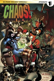 Chaos Holiday Special 2014 #1
