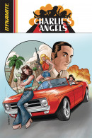 Charlies Angels (2018) Vol. 1 TP Reviews