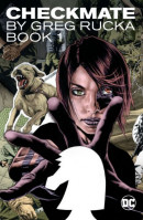 Checkmate Vol. 1: By Greg Rucka TP Reviews
