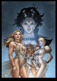 Cinderella: Age of Darkness #2