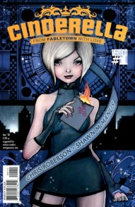 Cinderella: From Fabletown With Love #1