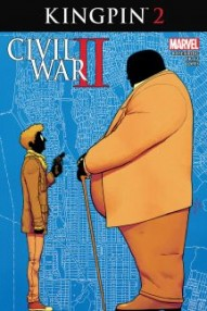 Civil War II: Kingpin #2