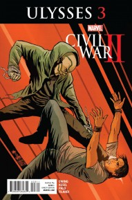 Civil War II: Ulysses #3