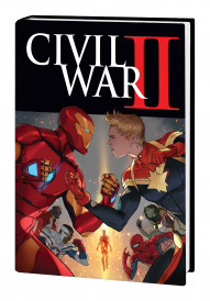 Civil War II Vol. 1