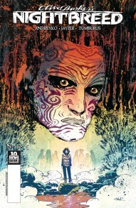 Clive Barker's Nightbreed #12
