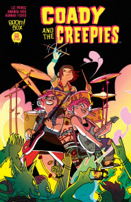 Coady & The Creepies
