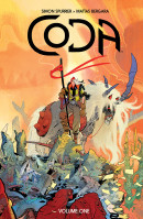 Coda Vol. 1 TP Reviews