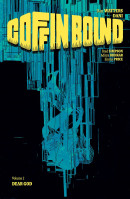 Coffin Bound Vol. 2: Dear God TP Reviews