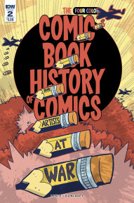 Comic Book History of Comics #2