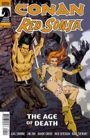 Conan / Red Sonja #4