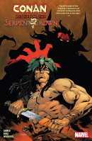 Conan: Battle For The Serpent Crown Collected Reviews