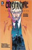 Constantine: The Hellblazer Vol. 1: Going Down TP Reviews