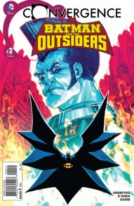 Convergence: Batman and the Outsiders #2