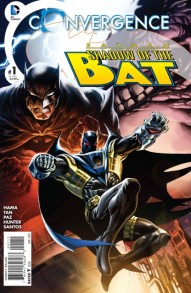 Convergence: Batman: Shadow of the Bat