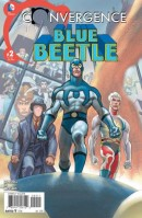 Convergence: Blue Beetle #2