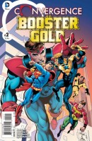 Convergence: Booster Gold #2