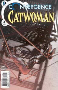Convergence: Catwoman