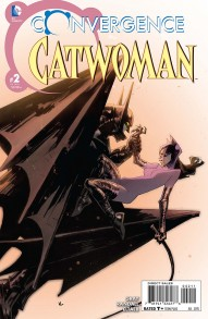 Convergence: Catwoman #2