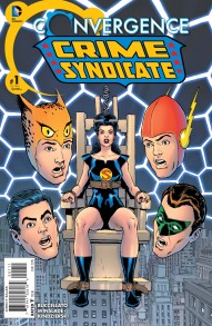 Convergence: Crime Syndicate #1