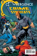Convergence: Crime Syndicate #2
